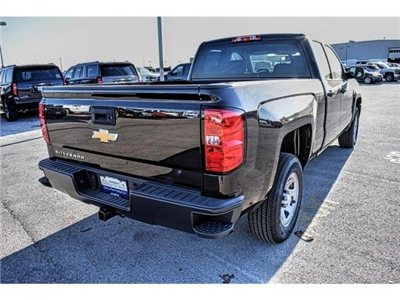2018 Silverado 1500 Extended Cab Pickup #JZ144048 - photo 11