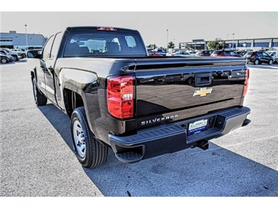 2018 Silverado 1500 Extended Cab Pickup #JZ144048 - photo 9
