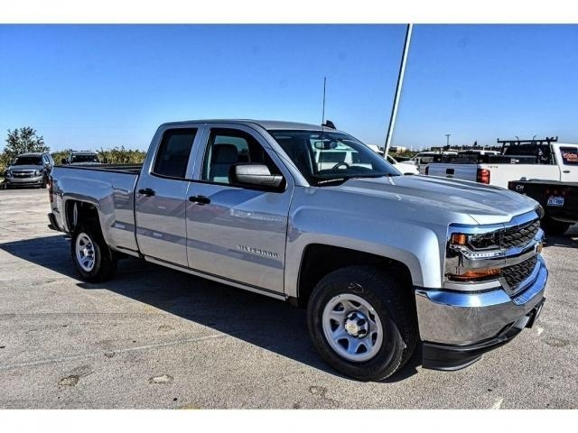2018 Silverado 1500 Double Cab, Pickup #JZ144956 - photo 26
