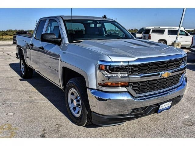 2018 Silverado 1500 Double Cab 4x2,  Pickup #JZ144956 - photo 3