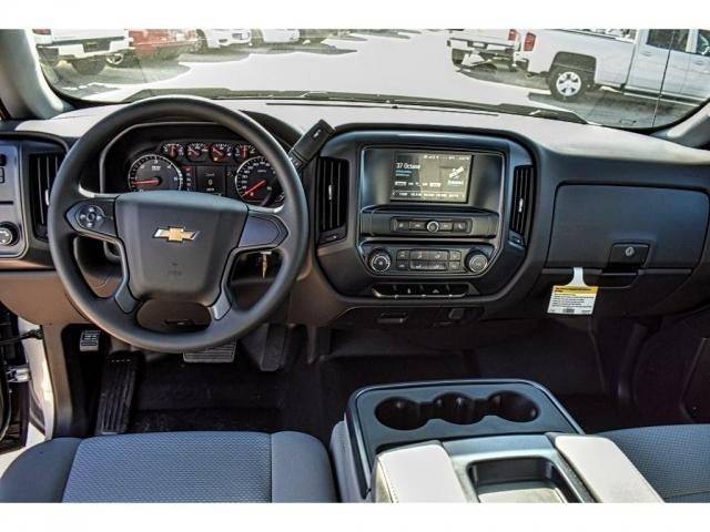 2018 Silverado 1500 Double Cab 4x2,  Pickup #JZ144956 - photo 17