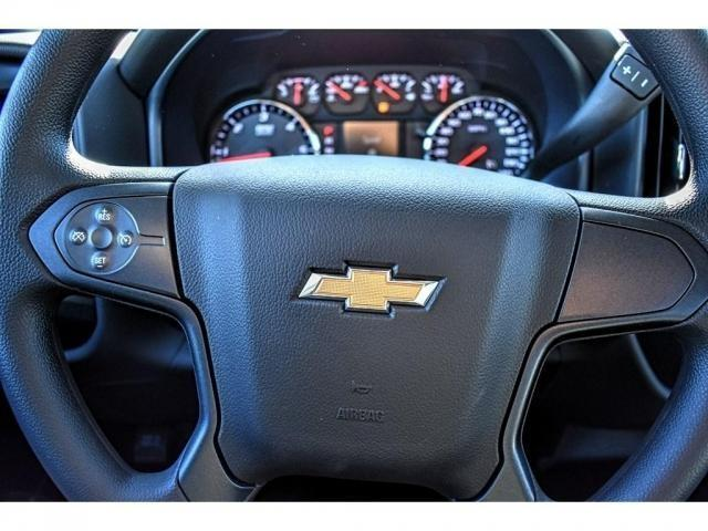 2018 Silverado 1500 Double Cab 4x2,  Pickup #JZ144956 - photo 24