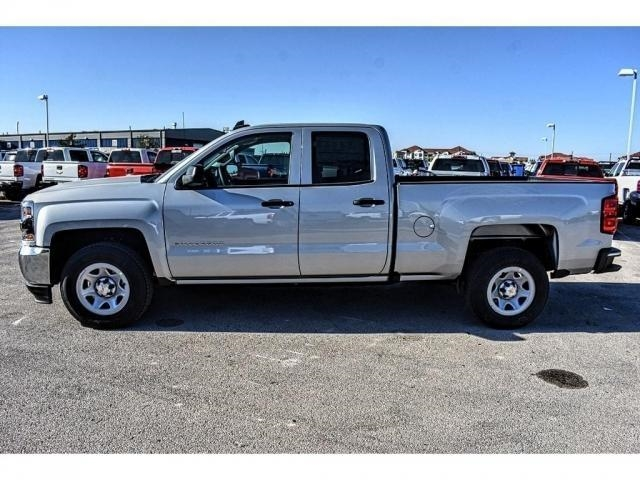 2018 Silverado 1500 Double Cab, Pickup #JZ144956 - photo 7