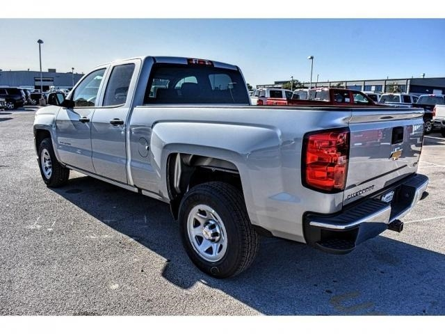 2018 Silverado 1500 Double Cab, Pickup #JZ144956 - photo 8