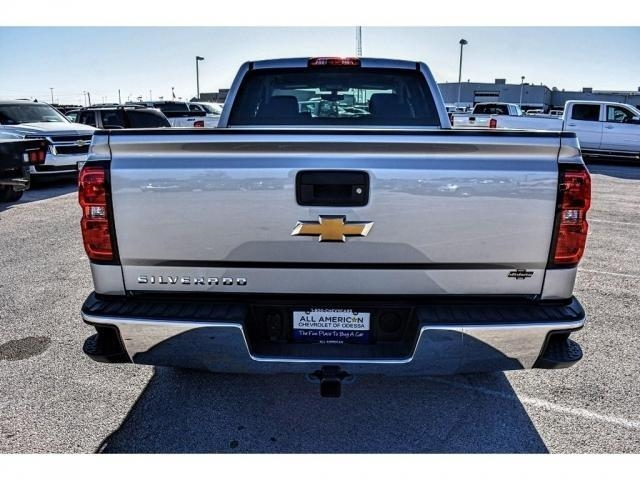2018 Silverado 1500 Double Cab, Pickup #JZ144956 - photo 10