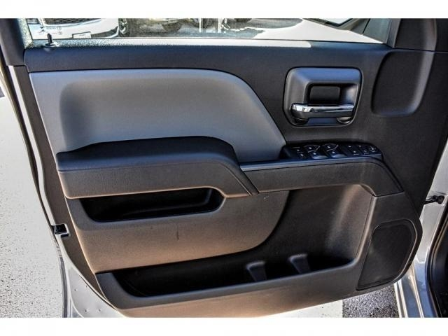 2018 Silverado 1500 Double Cab, Pickup #JZ144956 - photo 18