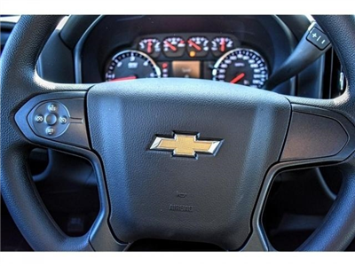 2018 Silverado 1500 Double Cab, Pickup #JZ144956 - photo 24