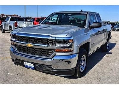 2018 Silverado 1500 Double Cab 4x2,  Pickup #JZ144956 - photo 5