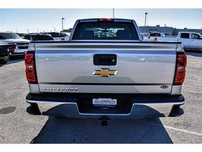 2018 Silverado 1500 Double Cab 4x2,  Pickup #JZ144956 - photo 10