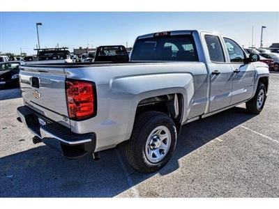 2018 Silverado 1500 Double Cab 4x2,  Pickup #JZ144956 - photo 2