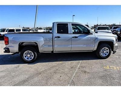 2018 Silverado 1500 Double Cab 4x2,  Pickup #JZ144956 - photo 12