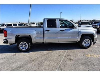 2018 Silverado 1500 Double Cab, Pickup #JZ144956 - photo 12