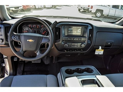 2018 Silverado 1500 Double Cab, Pickup #JZ144956 - photo 17