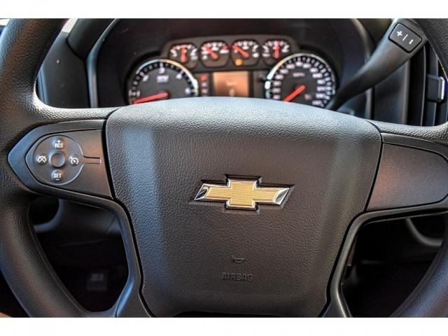 2018 Silverado 1500 Regular Cab, Pickup #JZ148195 - photo 28