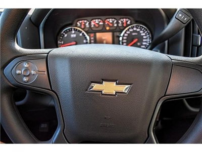 2018 Silverado 1500 Regular Cab, Pickup #JZ148195 - photo 5