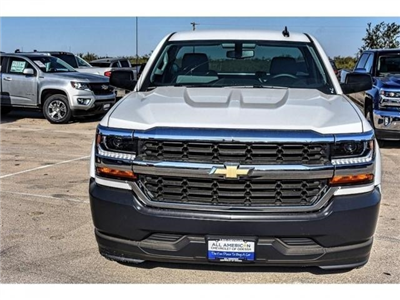 2018 Silverado 1500 Regular Cab, Pickup #JZ148195 - photo 8