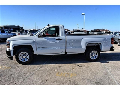 2018 Silverado 1500 Regular Cab, Pickup #JZ148195 - photo 11