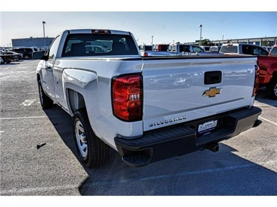2018 Silverado 1500 Regular Cab, Pickup #JZ148195 - photo 13