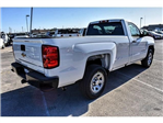 2018 Silverado 1500 Regular Cab, Pickup #JZ148195 - photo 2
