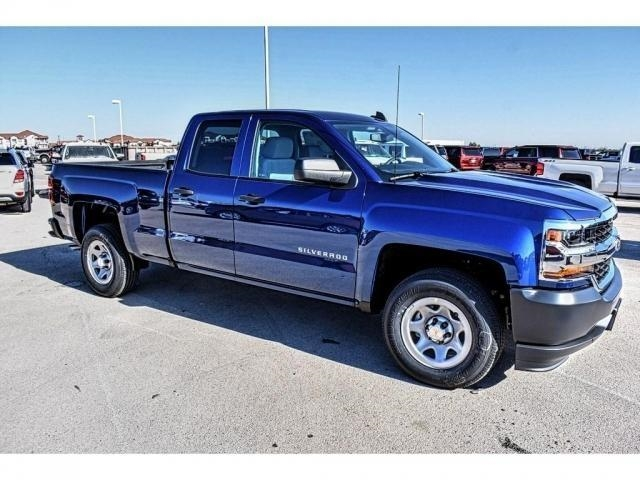 2018 Silverado 1500 Double Cab, Pickup #JZ162719 - photo 26