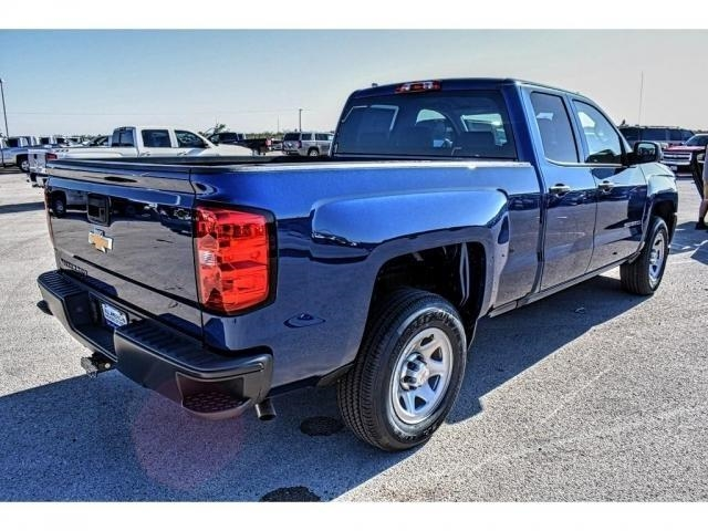 2018 Silverado 1500 Double Cab, Pickup #JZ162719 - photo 2