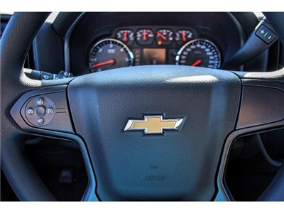 2018 Silverado 1500 Double Cab, Pickup #JZ162719 - photo 24