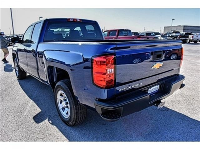 2018 Silverado 1500 Double Cab, Pickup #JZ162719 - photo 9