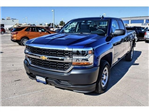 2018 Silverado 1500 Double Cab, Pickup #JZ162719 - photo 5