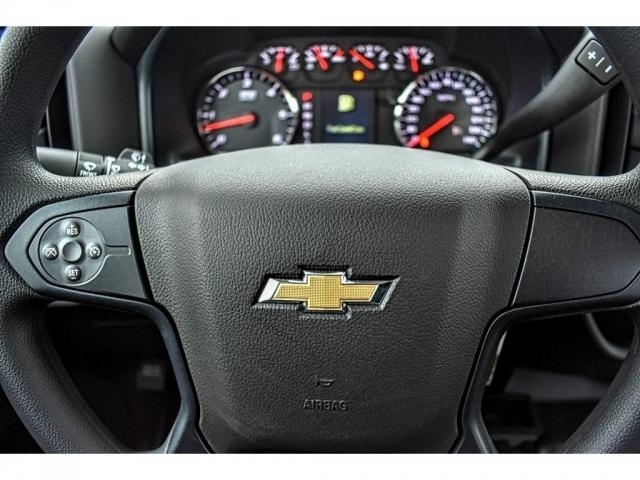 2018 Silverado 2500 Double Cab 4x4, Pickup #JZ174347 - photo 24