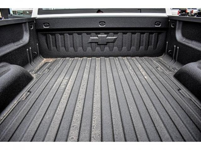 2018 Silverado 2500 Double Cab 4x4, Pickup #JZ174347 - photo 15