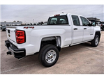 2018 Silverado 2500 Double Cab 4x4, Pickup #JZ174347 - photo 2