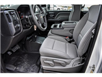 2018 Silverado 2500 Double Cab 4x4, Pickup #JZ174347 - photo 19