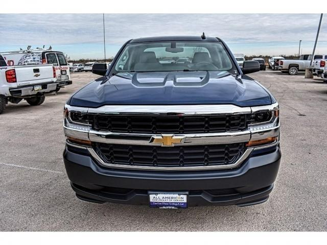 2018 Silverado 1500 Double Cab 4x2,  Pickup #JZ184424 - photo 4