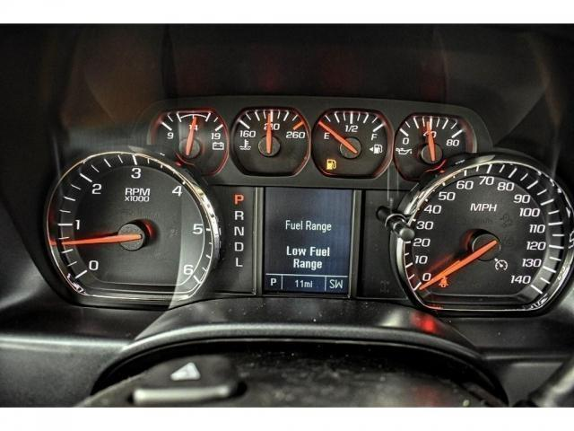 2018 Silverado 1500 Double Cab 4x2,  Pickup #JZ184424 - photo 23