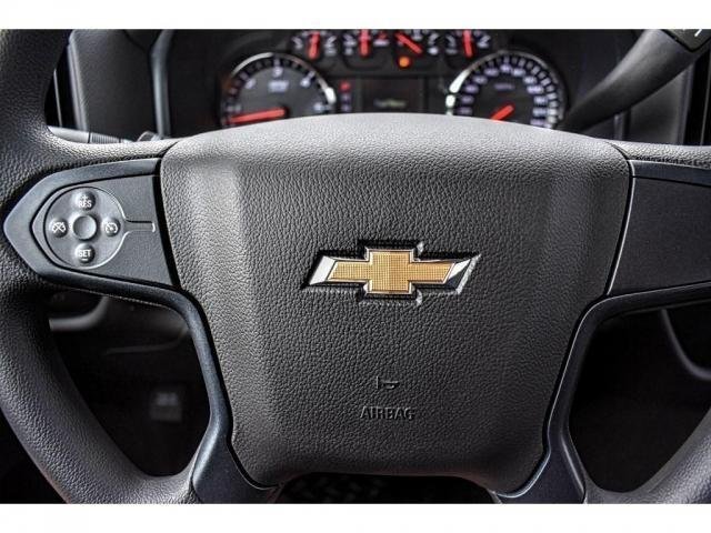 2018 Silverado 1500 Double Cab 4x2,  Pickup #JZ184424 - photo 24