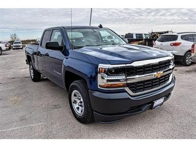 2018 Silverado 1500 Double Cab 4x2,  Pickup #JZ184424 - photo 3