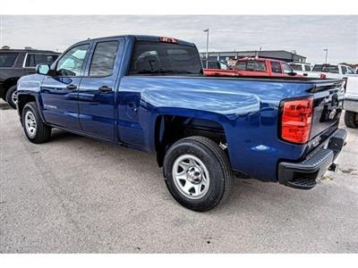 2018 Silverado 1500 Double Cab 4x2,  Pickup #JZ184424 - photo 8