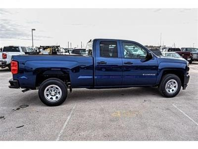 2018 Silverado 1500 Double Cab 4x2,  Pickup #JZ184424 - photo 12