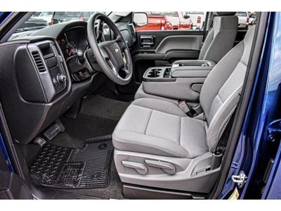 2018 Silverado 1500 Double Cab 4x2,  Pickup #JZ184424 - photo 19