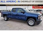 2018 Silverado 1500 Double Cab 4x2,  Pickup #JZ184424 - photo 1