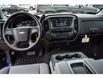 2018 Silverado 1500 Double Cab 4x2,  Pickup #JZ184424 - photo 17