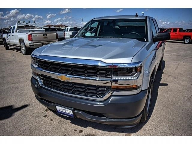 2018 Silverado 1500 Double Cab 4x2,  Pickup #JZ200258 - photo 6