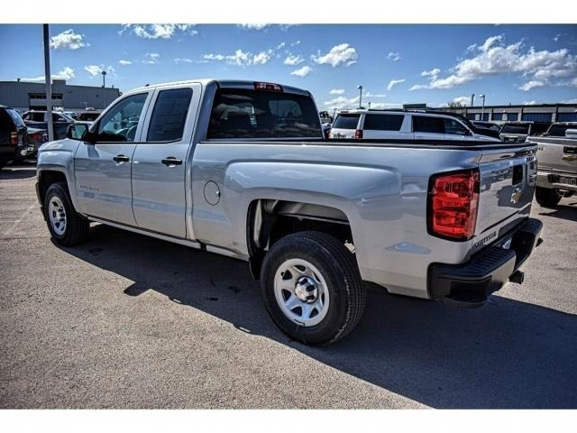 2018 Silverado 1500 Double Cab 4x2,  Pickup #JZ200258 - photo 9
