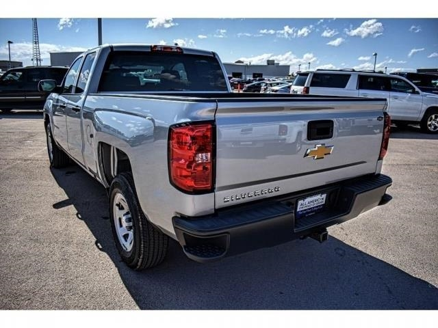 2018 Silverado 1500 Double Cab 4x2,  Pickup #JZ200258 - photo 10