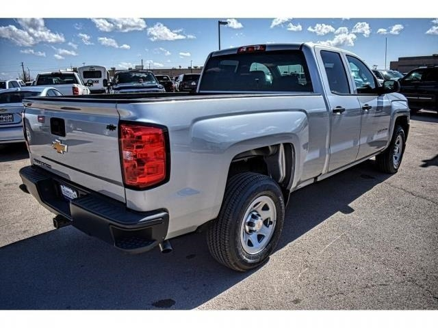 2018 Silverado 1500 Double Cab 4x2,  Pickup #JZ200258 - photo 2
