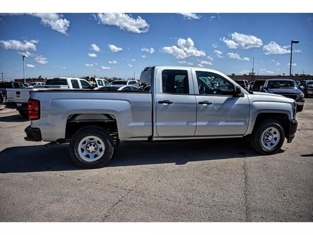2018 Silverado 1500 Double Cab 4x2,  Pickup #JZ200258 - photo 12