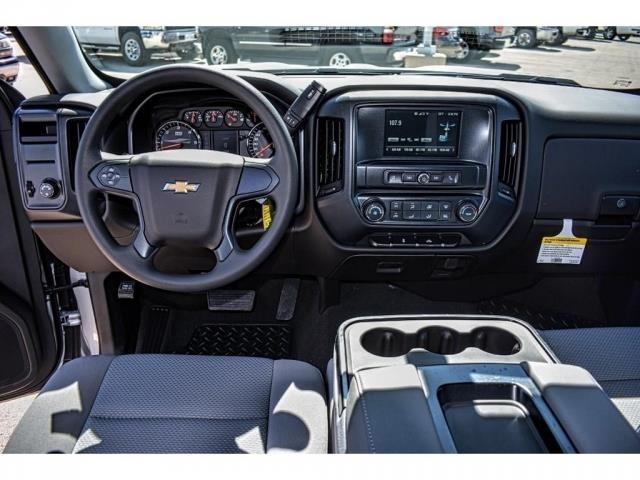 2018 Silverado 1500 Double Cab 4x2,  Pickup #JZ200258 - photo 17