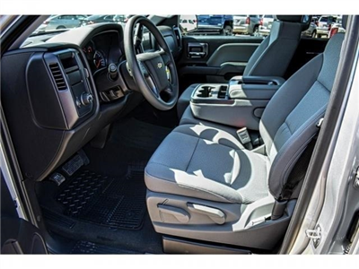 2018 Silverado 1500 Double Cab 4x2,  Pickup #JZ200258 - photo 19