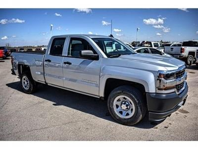 2018 Silverado 1500 Double Cab 4x2,  Pickup #JZ200258 - photo 26