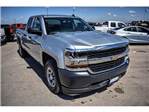 2018 Silverado 1500 Double Cab 4x2,  Pickup #JZ200258 - photo 4
